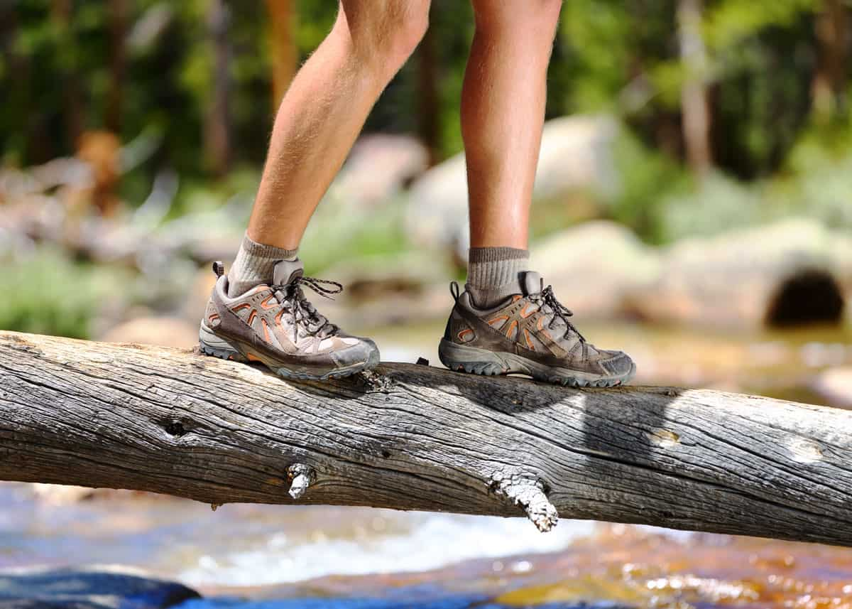 Best water shoes for hiking
