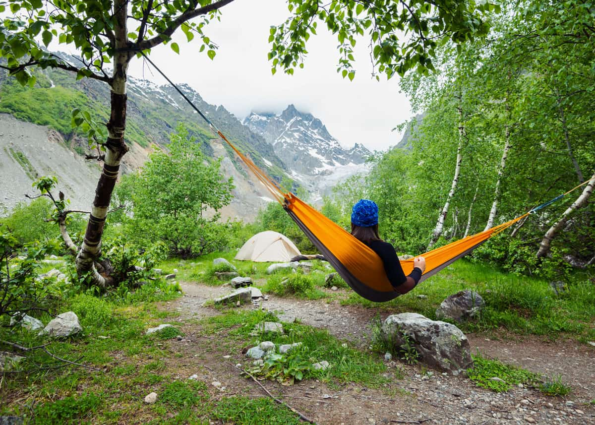2585dd34b60 Ultimate Guide to Camping With a Hammock  Hang