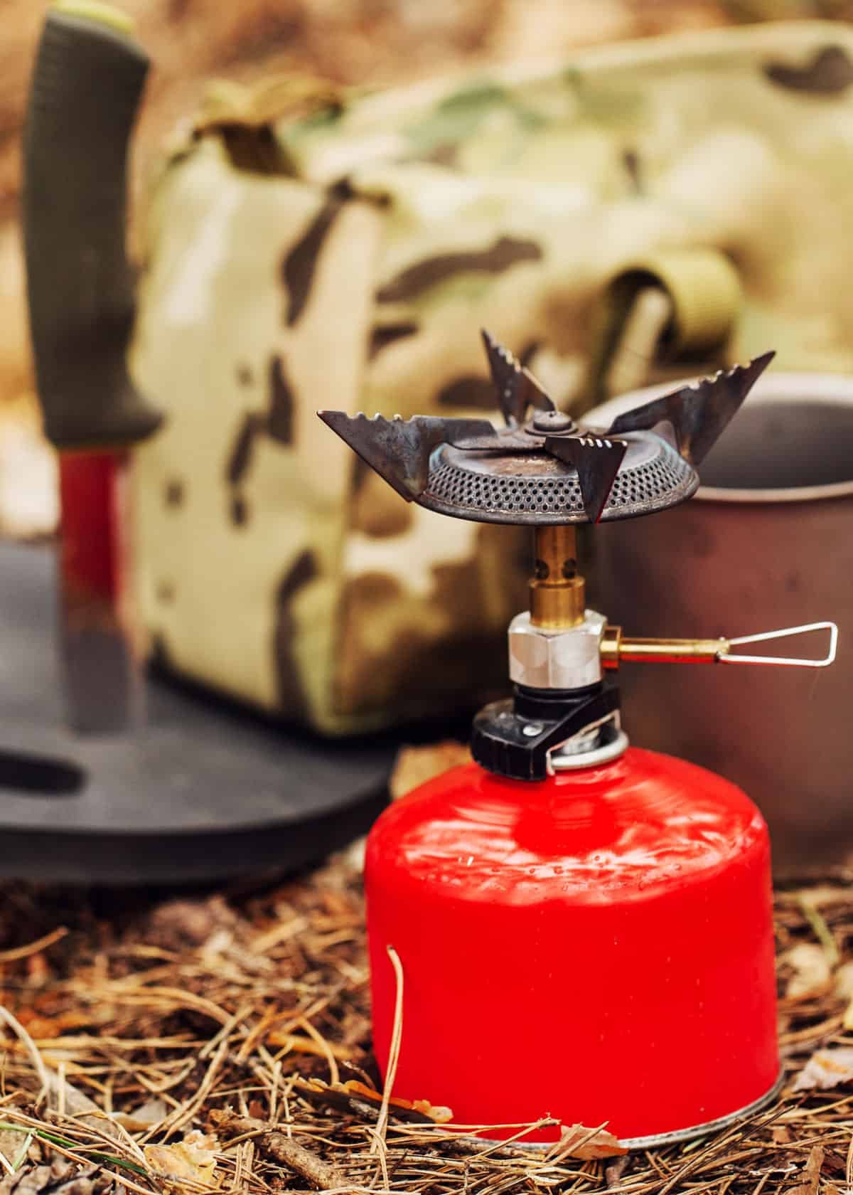 Best camp stove