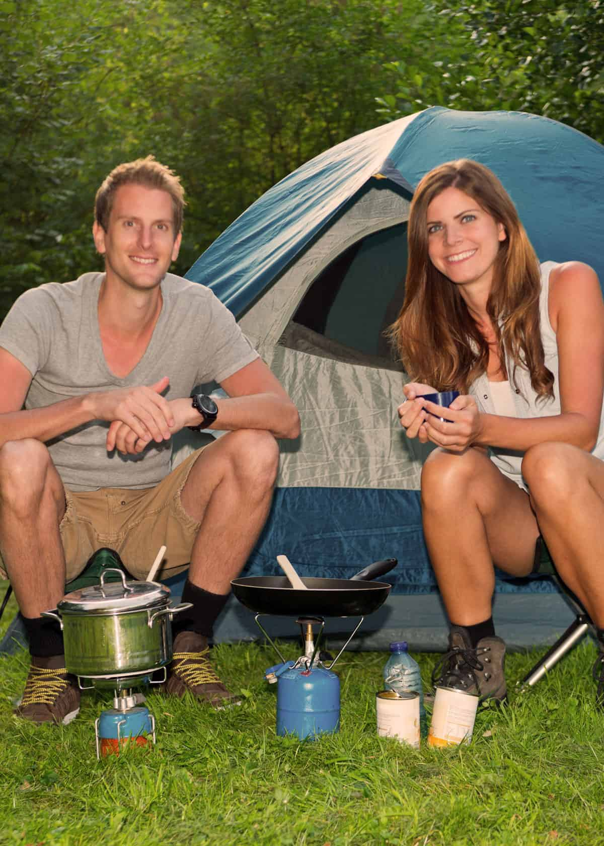 Best stove for camping